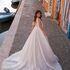 """Свадебное платье напрокат ALIZA свадебное платье  """"Faustinny"""" - фото 2"""