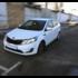 Прокат авто KIA Rio (2014 г.в, белый) - фото 1