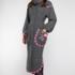 Верхняя одежда женская Pintel™ Пальто Mazaä - фото 2