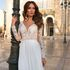 """Свадебное платье напрокат ALIZA свадебное платье """"Hiltomy"""" - фото 3"""