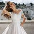 """Свадебное платье напрокат ALIZA свадебное платье """"Casandra"""" - фото 2"""