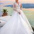 Свадебный салон Rafineza Свадебное платье Vanessa - фото 2