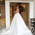 """Свадебное платье напрокат ALIZA свадебное платье """"Nemeziddy"""" - фото 4"""