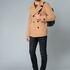 Верхняя одежда мужская Etelier Пальто мужское демисезонное 1М-9598-1 - фото 4