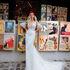 Свадебный салон Bonjour Galerie Платье свадебное LIDIA из коллекции BON VOYAGE - фото 1