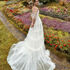Свадебный салон Papilio Свадебное платье «Самари» модель 19/2007L - фото 3