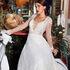 Свадебный салон Bonjour Galerie Свадебное платье KAYDEN из коллекции BELLA SICILIA - фото 2