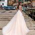 Свадебное платье напрокат ALIZA Свадебное платье Molly - фото 2