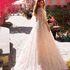 Свадебный салон Ange Etoiles Платье свадебное Ali Damore Magnolia - фото 3