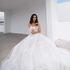 Свадебное платье напрокат Blammo-Biamo Свадебное платье Dream Ocean  Millie - фото 1