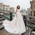 Свадебное платье напрокат Lavender Свадебное платье Lilian - фото 4