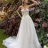 Свадебный салон Papilio Свадебное платье «Куинджи» модель 19/2010 - фото 1