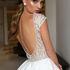 """Свадебное платье напрокат ALIZA свадебное платье """"Nemeziddy"""" - фото 3"""