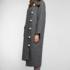 Верхняя одежда женская Pintel™ Пальто Sakshi - фото 5