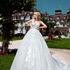 Свадебный салон Bonjour Galerie Свадебное платье ELAYZA из коллекции BON VOYAGE - фото 1