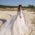 Свадебный салон Aivi Свадебное платье Benevento (New Collection) - фото 2