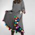 Платье женское Pintel™ Платье Thinley - фото 2