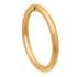 Ювелирный салон Sokolov Серьги одиночные из золота 170001 - фото 1