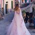 Свадебное платье напрокат Ange Etoiles Свадебное платье Ali Damore Petunia - фото 3