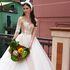 """Свадебное платье напрокат ALIZA свадебное платье """"Krisanty"""" - фото 6"""
