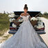 Свадебный салон Aivi Свадебное платье Monaco (New Collection) - фото 1