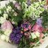 Магазин цветов Прекрасная садовница Букет с нежнейшими пионами, ранункулюсами и сиренью - фото 1