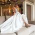 """Свадебное платье напрокат ALIZA свадебное платье """"Nemeziddy"""" - фото 6"""