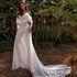 Свадебное платье напрокат Rara Avis Платье свадебное Wild Soul Batist - фото 1