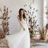Свадебный салон ALIZA свадебное платье Nikka - фото 3