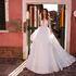 """Свадебное платье напрокат ALIZA свадебное платье """"Benetty"""" - фото 4"""