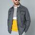 Верхняя одежда мужская Etelier Пальто мужское демисезонное 1М-9128-1 - фото 1