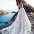Свадебный салон Ange Etoiles Платье свадебное Ali Damore Merlin - фото 2