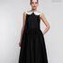 Платье женское Pintel™ Миди-платье свободного силуэта Bernice - фото 1