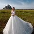 Свадебный салон Bonjour Galerie Платье свадебное ABELIS из коллекции BON VOYAGE - фото 3