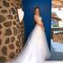 Свадебный салон Rafineza Свадебное платье Monica - фото 3