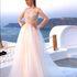 Свадебный салон Rafineza Свадебное платье Vivian - фото 1