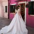 """Свадебный салон ALIZA свадебное платье  """"Fluvey"""" - фото 2"""