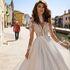 """Свадебное платье напрокат ALIZA свадебное платье  """"Veronichy"""" - фото 2"""