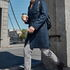 Верхняя одежда мужская Etelier Пальто мужское утепленное 6М-9524-1 - фото 2