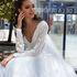 Свадебный салон Crystal Свадебное платье Riviera - фото 3