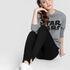 Брюки женские O'STIN Суперузкие джинсы LPD104-99 - фото 2