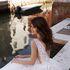 """Свадебное платье напрокат ALIZA свадебное платье  """"Quirinny"""" - фото 4"""