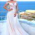 Свадебное платье напрокат Rafineza Свадебное платье Kristel напрокат - фото 1