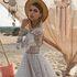 Свадебное платье напрокат Rara Avis Свадебное платье Wild Soul Alyfi - фото 3