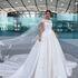 Свадебное платье напрокат Crystal Dinara - фото 1