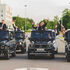 Аренда авто Mercedes-Benz Gelandewagen (черный / белый) - фото 2