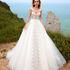 Свадебный салон Bonjour Galerie Свадебное платье AGNIYA из коллекции BON VOYAGE - фото 3