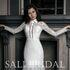 Свадебный салон Sali Bridal Свадебное платье 804 - фото 2