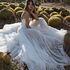 Свадебное платье напрокат Rara Avis Свадебное платье Wild Soul Aviv - фото 4