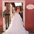 """Свадебное платье напрокат ALIZA свадебное платье """"Benetty"""" - фото 2"""